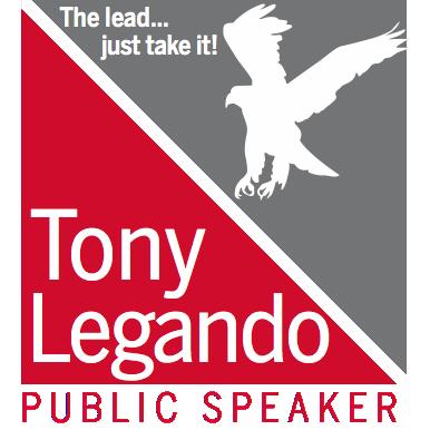 Tony Legando